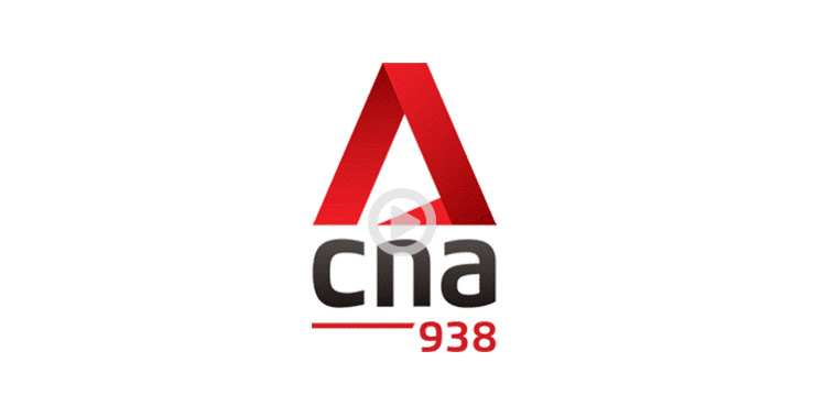 Radio Interview with Ms Melanie Oliverio from CNA938